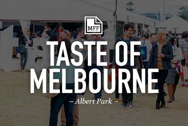 MFF_TasteOfMelbourne15_Title